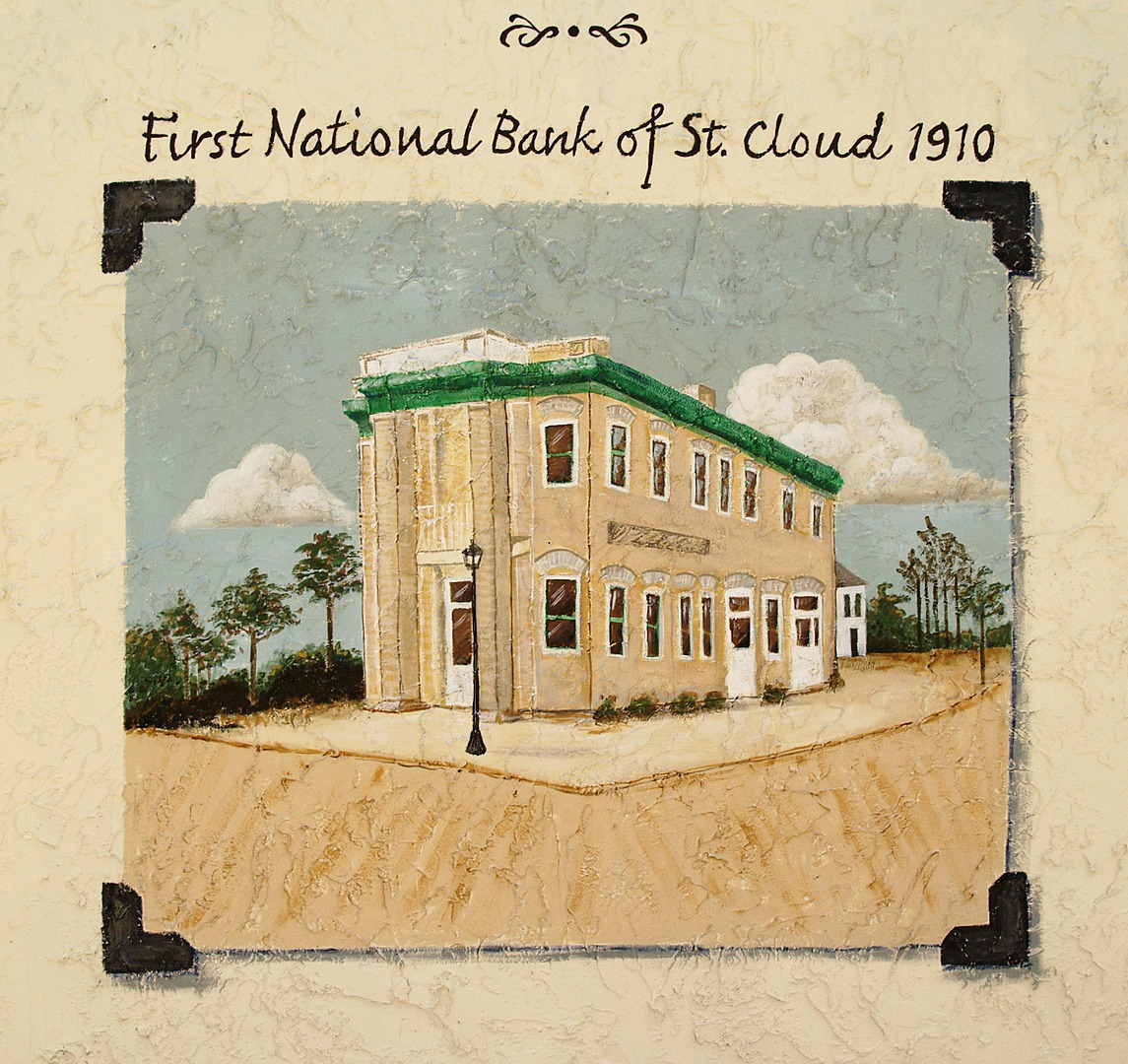 First National Bank #7