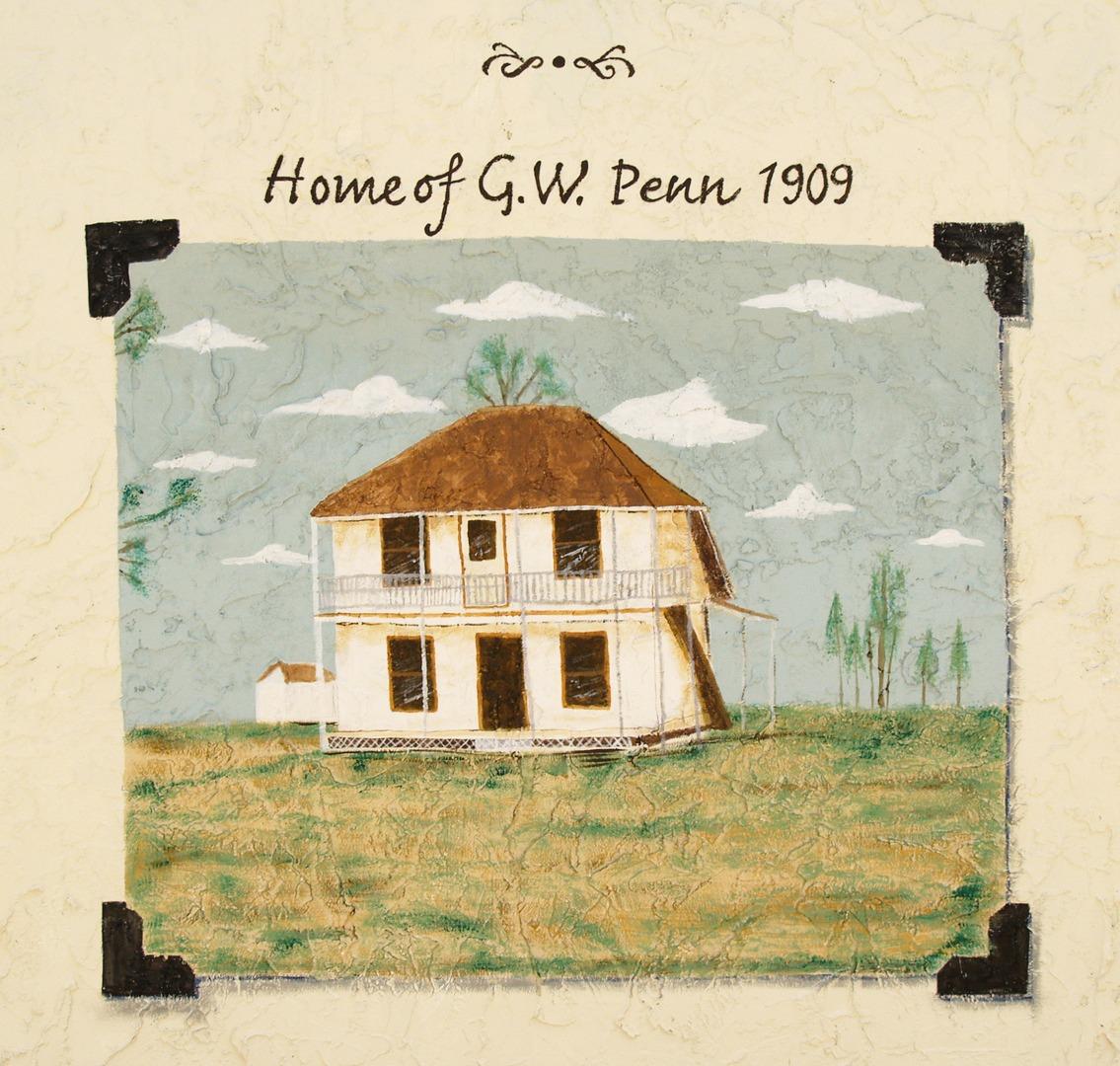 Home of G.W Penn #10