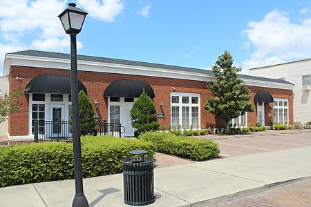 Snow Construction Main Office. Saint Cloud Florida Home Builder. Saint Cloud Florid Contractor.