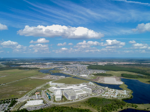 Learn About Lake Nona