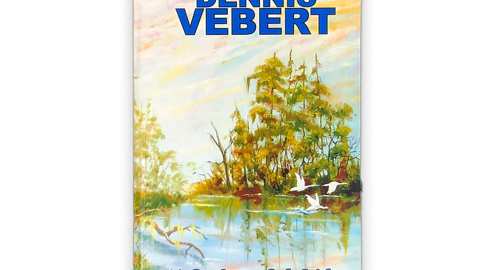 The Color of Life - Dennis Vebert