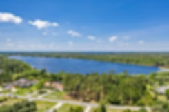 Bay Lake Land For Sale St. Cloud Florida