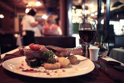 Award Winning Restaurants