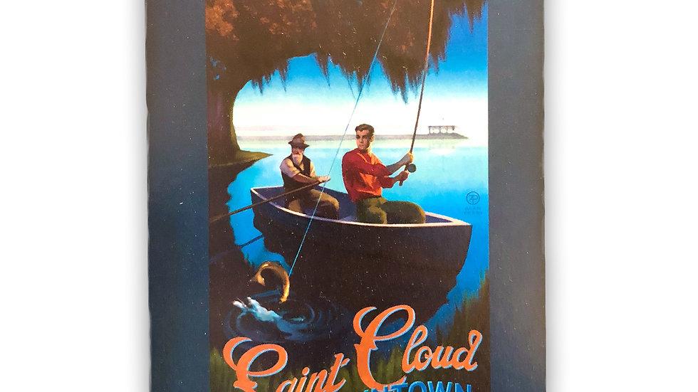 Downtown Saint Cloud Posters