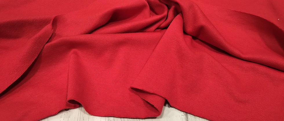 Punto tubular rojo 75cm ancho