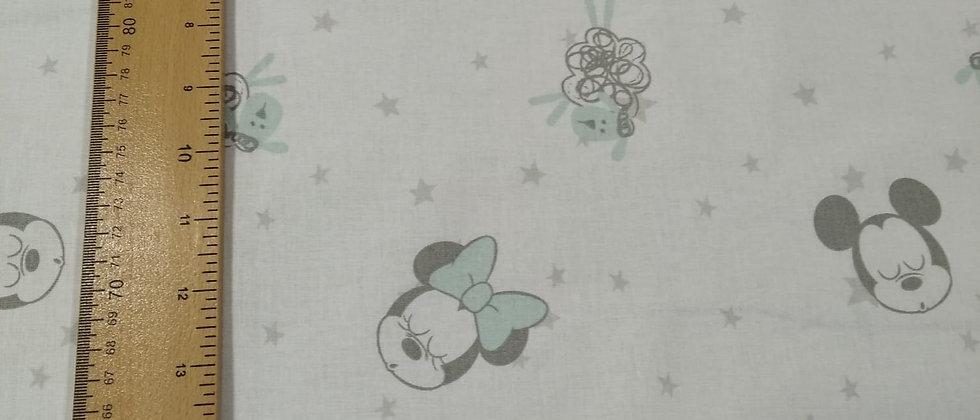 Colección Mickey&Minnie 5