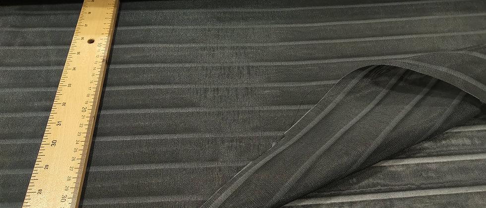 Cortina oscura 3m ancho