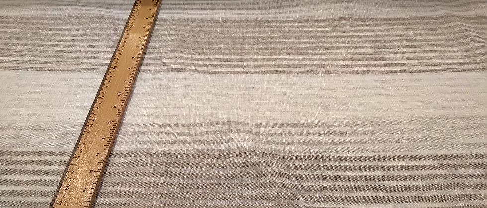 Cortina rayada modelo 5 - 3m ancho
