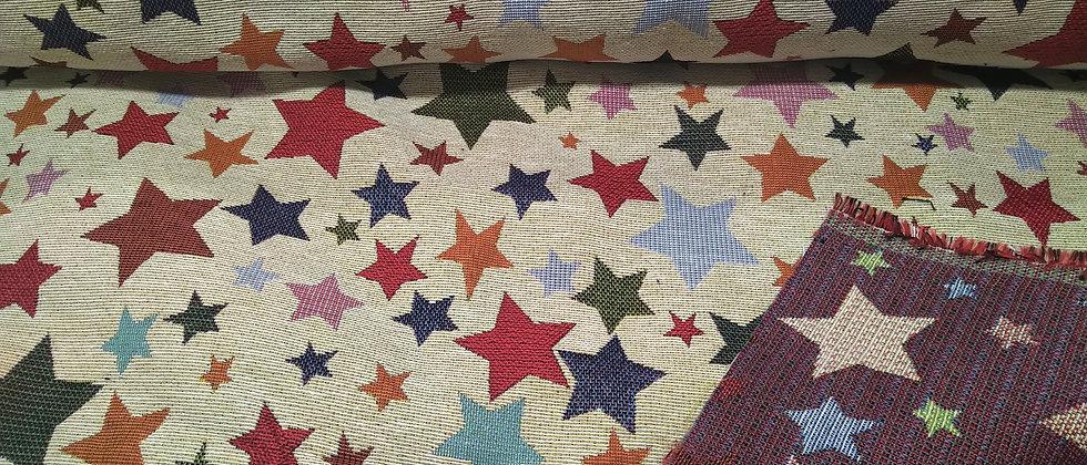 Gobelino estrellas