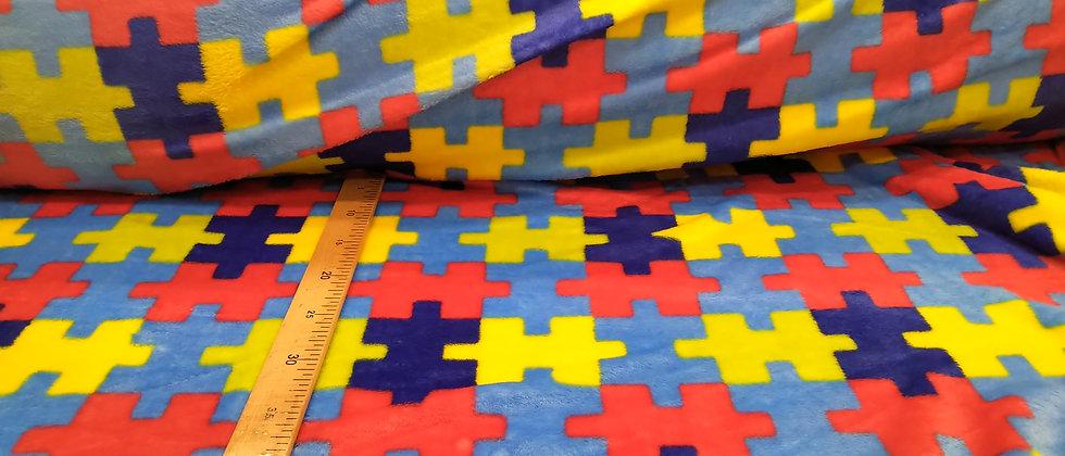Coralina puzzle