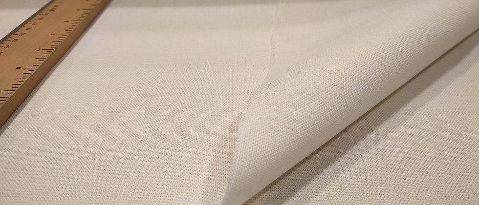 Loneta blanco crudo 2.80m ancho