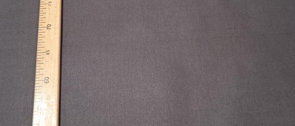 Hule resinado marrón liso 1.40m ancho
