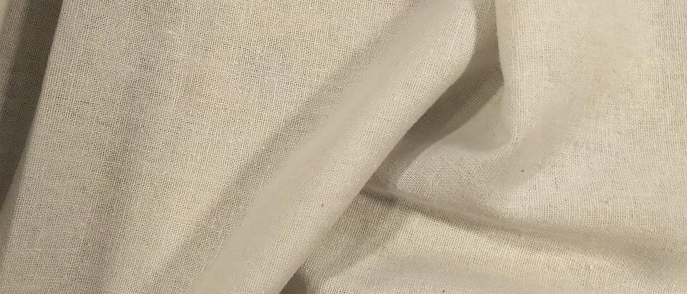 Lino blanco roto