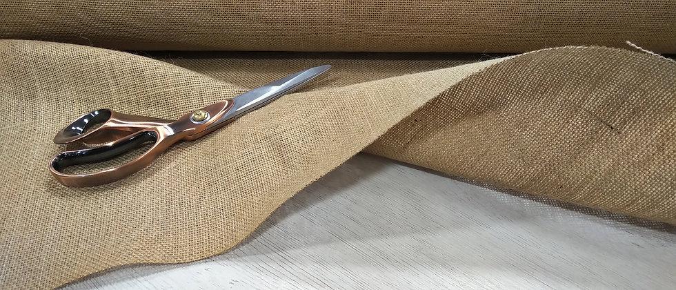 Tela de saco arpillera