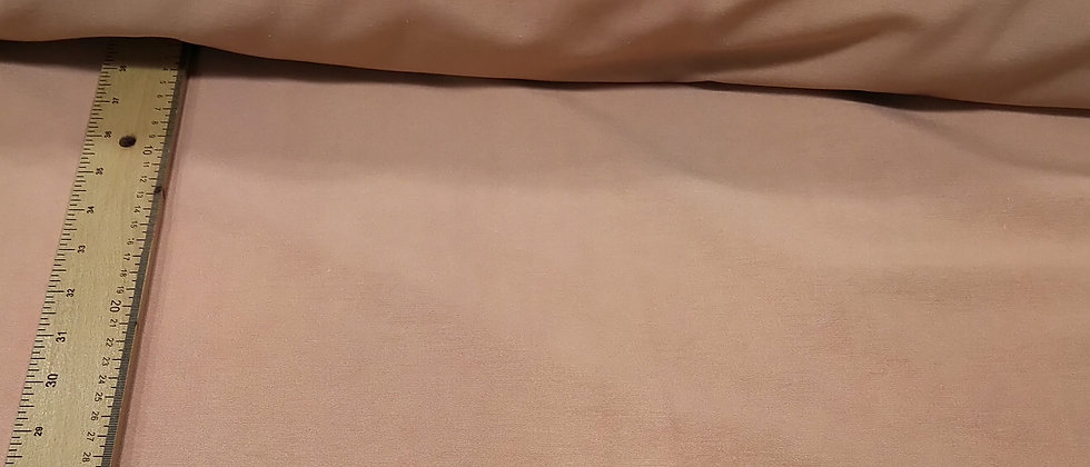 Loneta color salmón 2.80m ancho