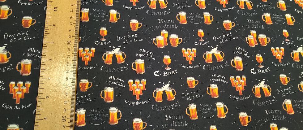 Algodón digital Cervezas