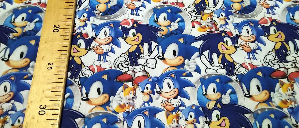Sonic Algodón