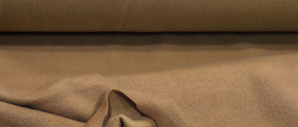 Polar marrón camel