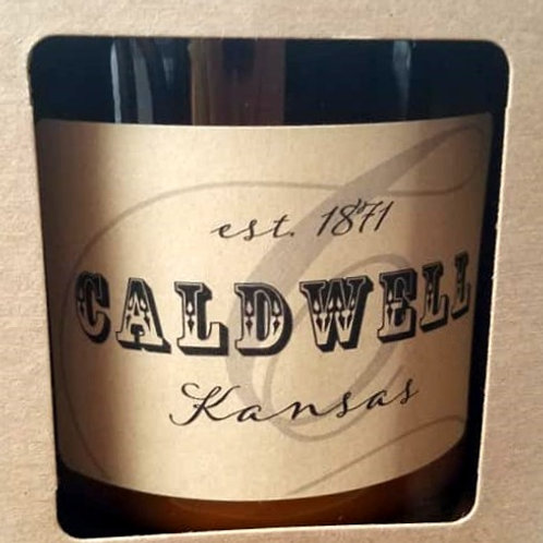 Caldwell Candle