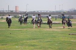 Riverfront Horse Riding