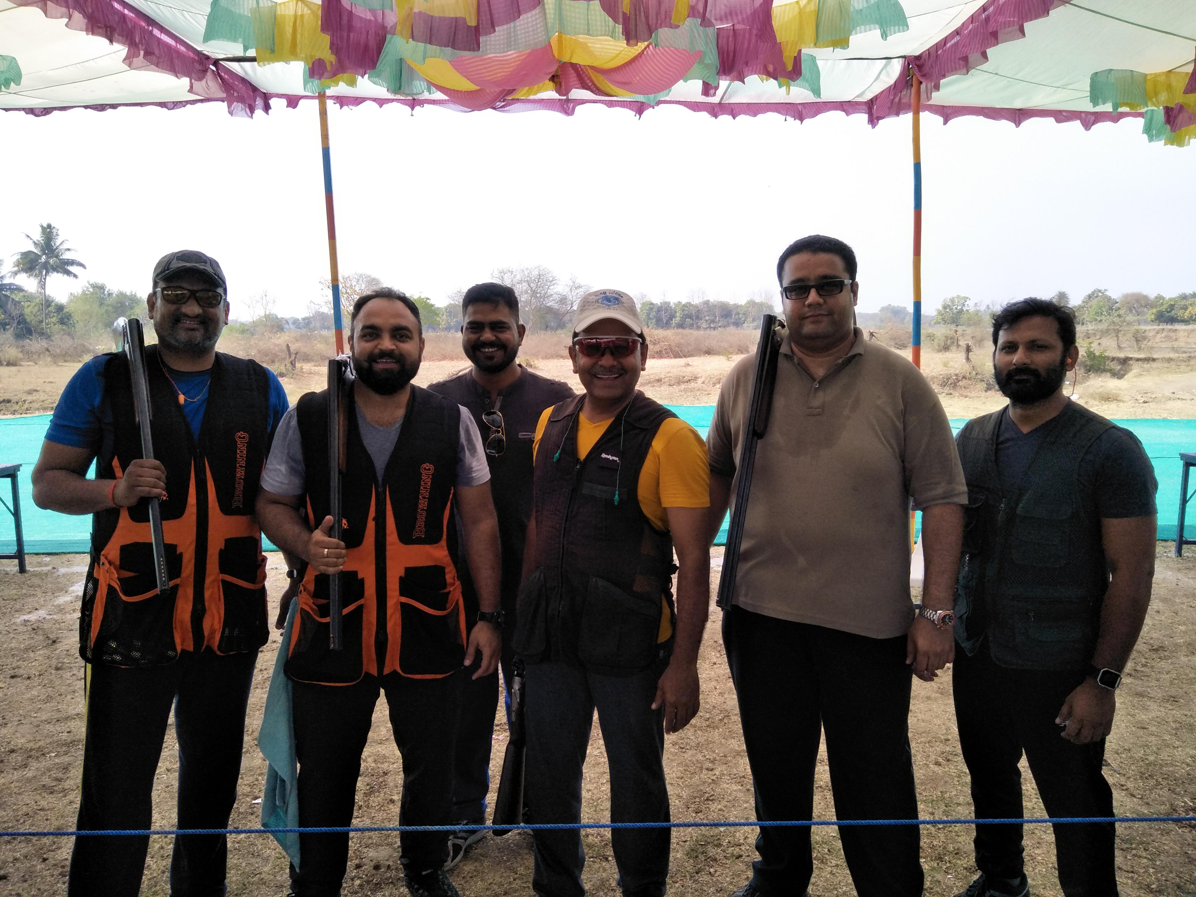 ARASA Team
