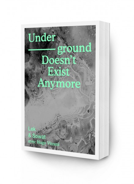 Under Ground doesn't exist anymore...