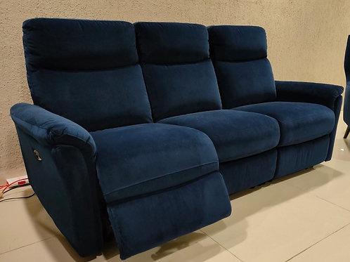 Austria 3S3U Fabric Sofa