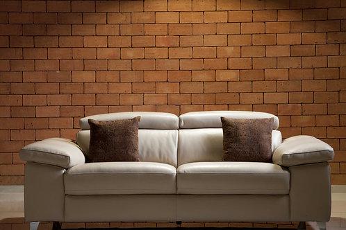 Bolivia Sofa Set Pure Leather