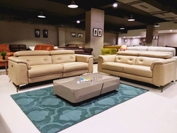Atlanta 3&2 with recliners