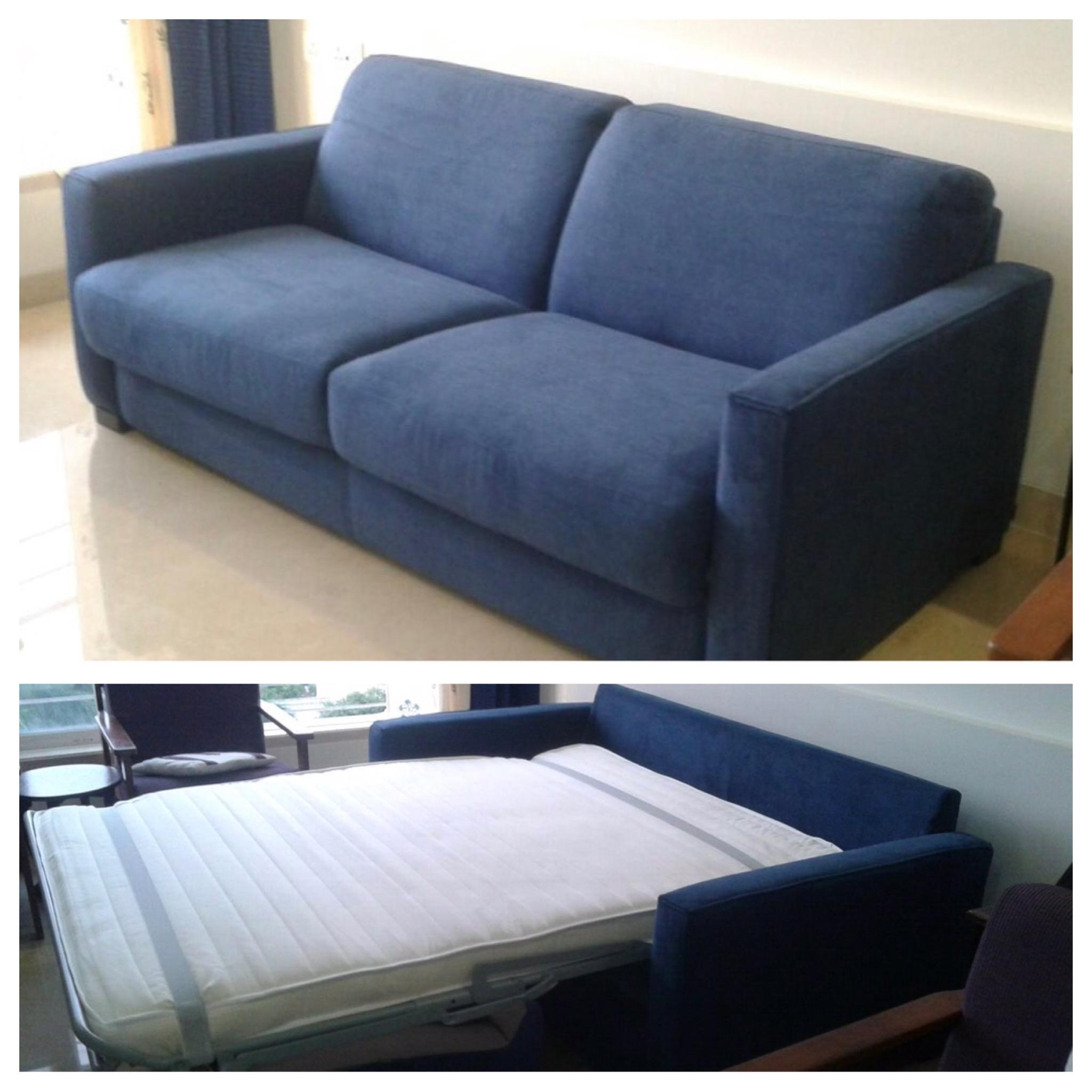 The Couch Potato Sofa Sofa Set
