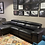 Thumbnail: Bolivia Sectional Sofa with recliners