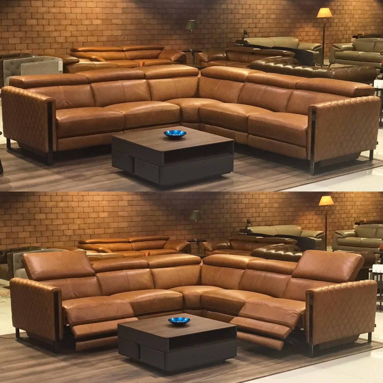 Jaguar - Top Line Premium Sofa