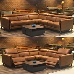 Jaguar - Top Line Premium Sofa