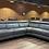 Thumbnail: Jaguar - Sectional 2 recliners
