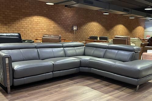 Jaguar - Sectional 2 recliners