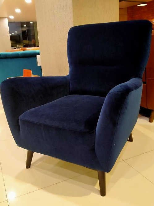 Ashoka Lounge Chair