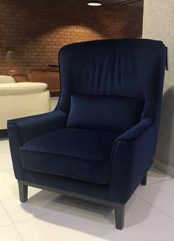 Florenza Tall Chair