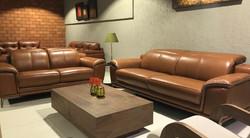 Caesar 3&2 Sofa set