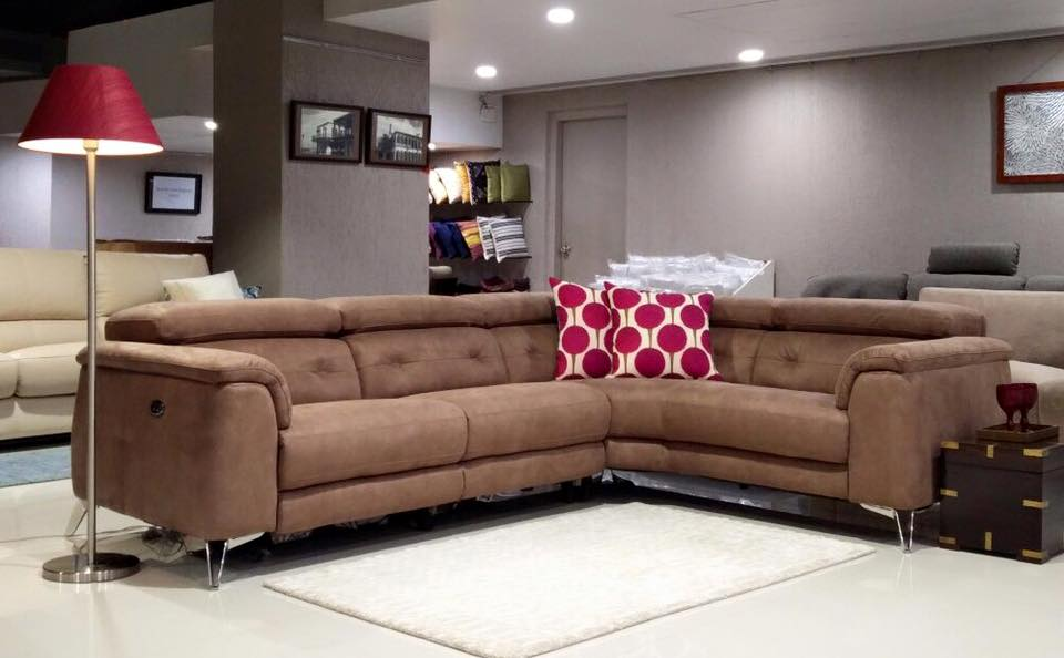 Atlanta Sofa Set