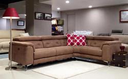 Atlanta Sofa Set