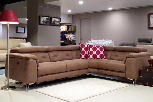 Atlanta Sectional Sofa