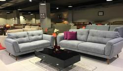 Scandinavia Sofa set
