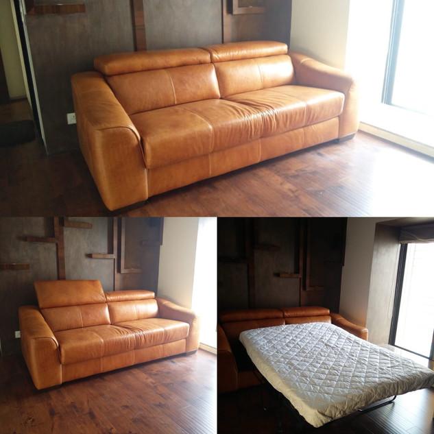 Zoya Sofa Bed