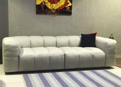 Como Family Couch
