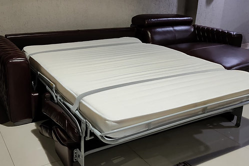 Polo Sectional Sofa Bed