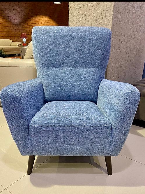 Ashoka Lounge Chair