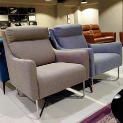 Ellora Lounge Chair