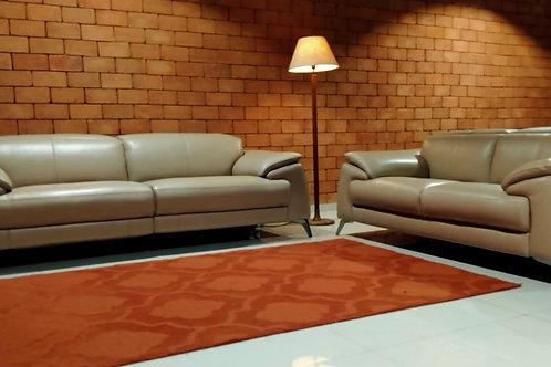 Osaka PR 3&2 sofa set -Pure Leather