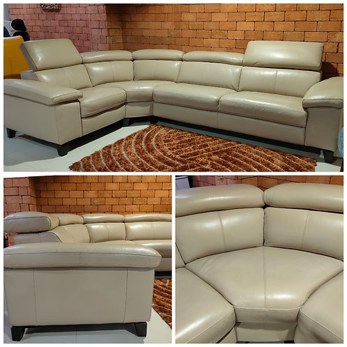 Bolivia Sectional Sofa