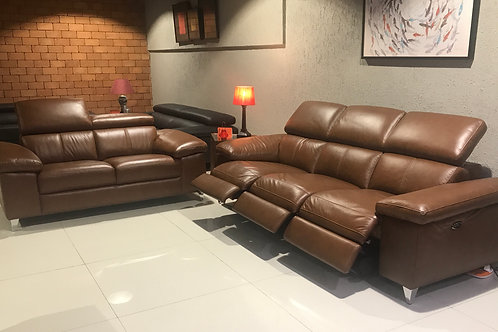 Bolivia 3&2 with recliners